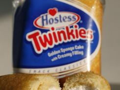 Hostess, the maker of Twinkies, is among companies that have filed for bankruptcy protection.