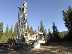 Hydrofracturing tested for Geothermal Energy thumbnail