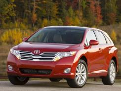 The Toyota Venza.