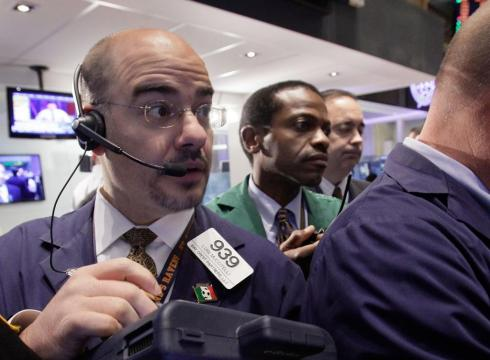 Dow closes at highest mark since pre-financial crisis | The Salinas ...