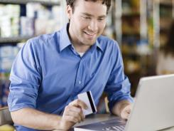 Proposed legislation would force online retailers to start collecting sales taxes in a growing number of states.