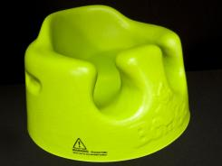 Safety advocates are urging Bumbo International to redesign its Bumbo baby seat to make it safer.