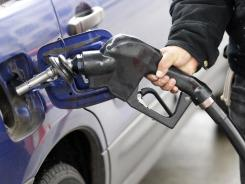 At an average of $3.51 a gallon, gas is up 23% since Jan. 1. And experts say motorists could pay a record $4.25 a gallon by late April.