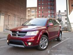 The Dodge Journey.