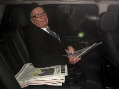 Rupert Murdoch's company, News International, has settled the first wave of phone hacking lawsuits, but more cases are in the pipeline.
