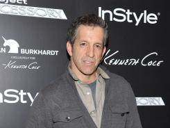 Fashion designer Kenneth Cole attends the Brian Burkhardt/Kenneth Cole launch party Feb. 23, 2012 in New York City.