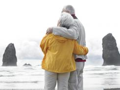 Planning :  A comfortable retirement is a big concern.