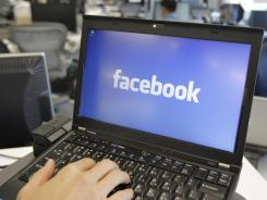 Facebook filed to go public on Feb. 1, 2012.