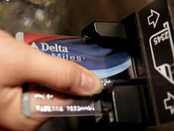 Many consumers use credit cards to maximize the benefits of rewards.