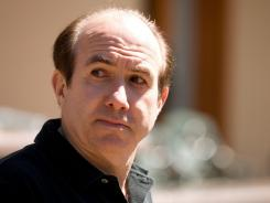 A very good year: Viacom CEO Philippe Dauman had a total compensation of $43.1 million for 2011.