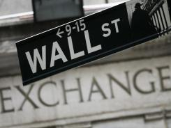 Investors on Wall Street are pleased with the strong start to 2012.