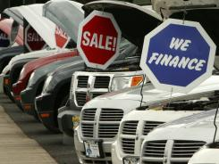 Consumers are placing more importance on paying on their auto loan before paying on their mortgage, according to a new study.