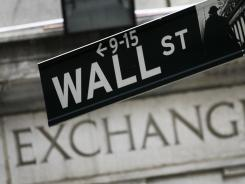 Investors on Wall Street are encouraged as certain stocks recently have hit or are approaching all-time highs.