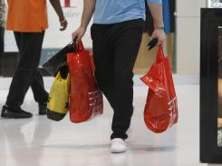 The consumer price index in March rose at a modest pace, the government said on April 13, 2012.