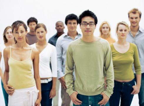 What are some other advantages(besides technology) that generation-y has over generation-x?