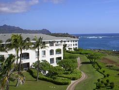 Owners at Poipu Point time share resort in Kauai, Hawaii, have filed a lawsuit seeking class action status following a $66 million assessment for water damage, that could cost some tens of thousands of dollars.