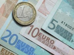 Some analysts worry about the fate of the euro as the European debt crisis continues.