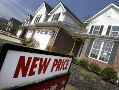 Newly constructed homes for sale with a new price in Pepper Pike, Ohio.