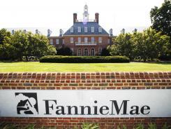 Fannie Mae headquarters in Washington, D.C.