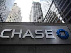 JPMorgan Chase's headquarters in New York City.