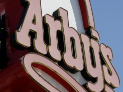 An Arby's restaurant worker's fingertip ended up in the sandwich of a 14-year old Michigan teen last week. The fast food chain is investigating the incident.