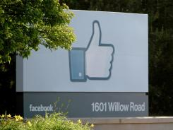 Facebook began trading on the Nasdaq stock exchange on Friday, May 18, 2012.