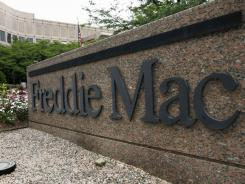 Freddie Mac, based in McLean, Va., had its shares delisted from the major exchanges.