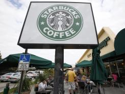 A Starbucks in Coral Gables, Fla., near Miami.