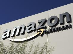Amazon.com faces the prospect of collecting sales taxes in more states.