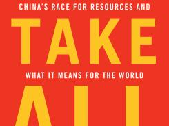 In Winner Take All, Dambisa Moyo examines what China's race for resources means to rest of world.
