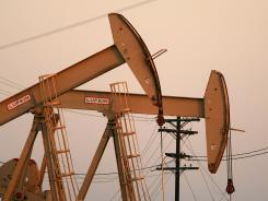 Oil prices are hovering around $85 a barrel.