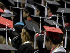 Private student loans spiked from $5 billion in loans originated in 2001 to more than $20 billion in 2008.