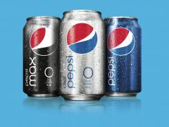 PepsiCo said restructuring costs and a strong dollar hurt its earnings.