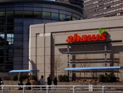 Supervalu's stores include Shaw's in New England.