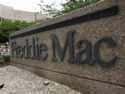 Freddie Mac headquarters in McLean, Va.