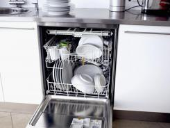 More than a million GE dishwashers are being recalled.