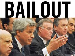 Bailout, by Neil Barofsky; Free Press; $26; 288 pages.