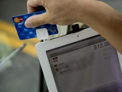 The wireless industry is gearing up for the next big thing — mobile payment.