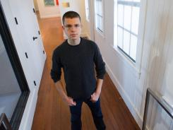 "Max Levchin: ""Mobile is the perfect example of what is enabling economic growth in the technology sector,"" says Yelp's chairman and the co-founder of PayPal."