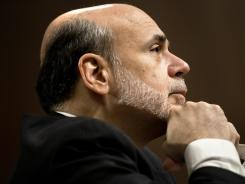 In a speech Friday, Federal Reserve Chairman Ben Bernanke built a strong case for taking further steps to stimulate the recovery.