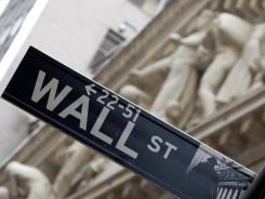 Stocks posted a third straight month of gains in August as the Dow Jones industrial average rose 0.6% for the month.