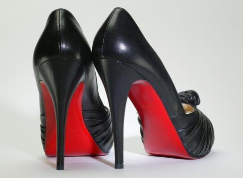 Court protects Louboutin shoes' red sole trademark – USATODAY.com