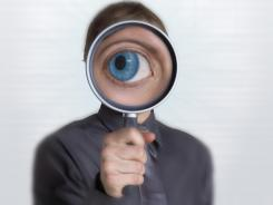 Sleuthing out hackers can be a very rewarding career.