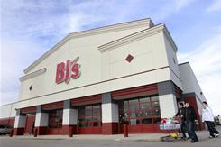BJ's said there is no guarantee it will be sold.
