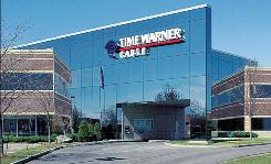 Time Warner Cable offices in East Syracuse, N.Y.