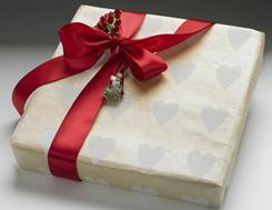 The holidays bring up questions about what's the appropriate gift to give the business people in our life's.