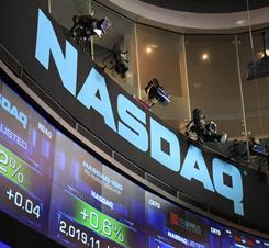 The QQQQ is a popular ETF that follows the Nasdaq 100 index.