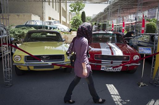 Shah of Iran Cars http://mediagallery.usatoday.com/Week+ended+April+28/A9013