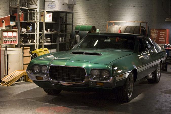 1972 ford gran torino fast and furious ford gran torino specs Car
