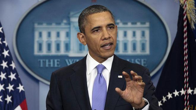 Barack Obama Bio & News